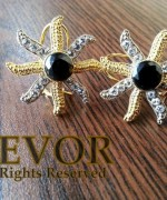 Xevor Jewellery Designs 2014 For Women