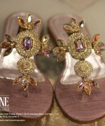 Zahra Habib Winter Shoes 2014 For Women 005