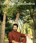 Zayn Rashid Winter Kurta Shalwar 2013-2014 For Boys 1