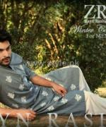 Zayn Rashid Winter Kurta Shalwar 2013-2014 For Boys 3