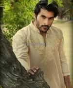 Zayn Rashid Winter Kurta Shalwar 2013-2014 For Men 5