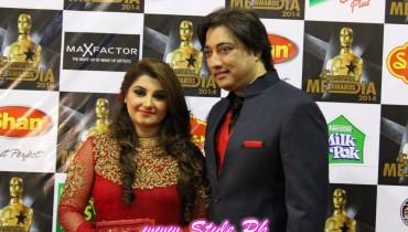 4th pakistani media award pic 01