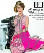 Adeel Ifti Winter Dresses 2014 For Women 002
