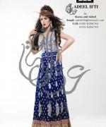 Adeel Ifti Winter Dresses 2014 For Women 003