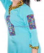 Aneesa Unus Casual Wear Dresses 2014 For Girls 2