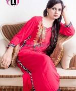 Aneesa Unus Casual Wear Dresses 2014 For Girls 3