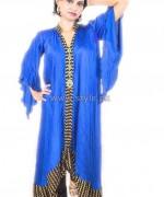 Aneesa Unus Casual Wear Dresses 2014 For Girls 4