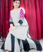 Aneesa Unus Casual Wear Dresses 2014 For Winter 8