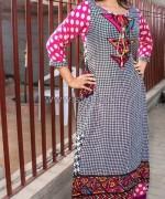 Aneesa Unus Casual Wear Dresses 2014 For Winter 9