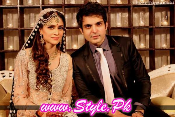 Areej Fatyma Engagement Pic 01 600x400 celebrity gossips