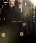 Arsalan Iqbal Sherwanis 2014 For Men 4