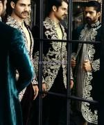 Arsalan Iqbal Sherwanis 2014 For Men 7