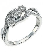Beautiful White Gold Engagement Rings008