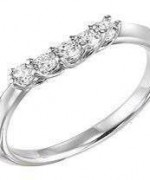 Beautiful White Gold Engagement Rings009