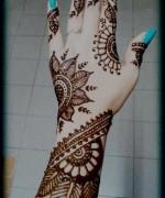 Bridal Mehndi Designs- Mehndi Designs For Brides 0014
