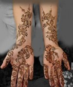 Bridal Mehndi Designs- Mehndi Designs For Brides 0015