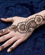 Bridal Mehndi Designs- Mehndi Designs For Brides 0016