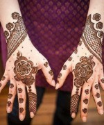 Bridal Mehndi Designs- Mehndi Designs For Brides 0019