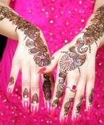 Bridal Mehndi Designs- Mehndi Designs For Brides 0020