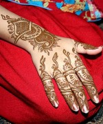 Bridal Mehndi Designs- Mehndi Designs For Brides 003