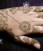 Bridal Mehndi Designs- Mehndi Designs For Brides 004
