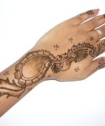 Bridal Mehndi Designs- Mehndi Designs For Brides 005