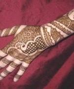 Bridal Mehndi Designs- Mehndi Designs For Brides 006