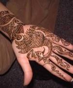 Bridal Mehndi Designs- Mehndi Designs For Brides 007