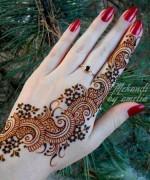 Bridal Mehndi Designs- Mehndi Designs For Brides 008