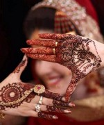 Bridal Mehndi Designs- Mehndi Designs For Brides 009
