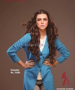 Chen One Western Dresses 2014 For Girls 1
