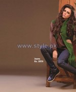 Chen One Western Dresses 2014 For Women 6