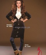 Chen One Western Dresses 2014 For Women 9