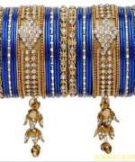 Colorful Bangles Designs 2014 For Girls 0010