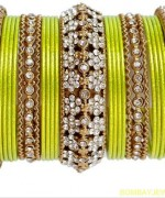 Colorful Bangles Designs 2014 For Girls 0013