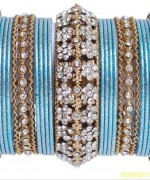 Colorful Bangles Designs 2014 For Girls 0014