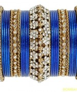 Colorful Bangles Designs 2014 For Girls 0015