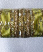 Colorful Bangles Designs 2014 For Girls 0018