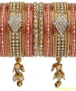Colorful Bangles Designs 2014 For Girls 0020