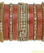 Colorful Bangles Designs 2014 For Girls 0022