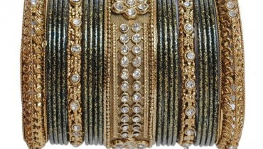Colorful Bangles Designs 2014 For Girls 0023