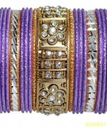 Colorful Bangles Designs 2014 For Girls 0024