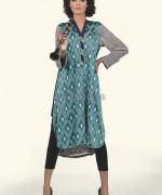 Cross Stitch Ready to Wear Dresses 2014 For Women 4