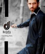 Deja Vu Kurta Shalwar Designs 2014 For Boys 4