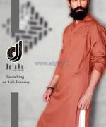 Deja Vu Kurta Shalwar Designs 2014 For Boys 5