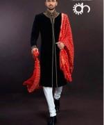 Designs Of Sherwani 2014 For Men 001