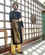 Designs Of Sherwani 2014 For Men 0012