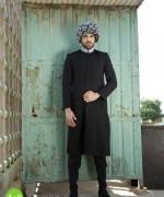Designs Of Sherwani 2014 For Men 0013