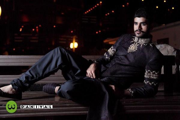Designs Of Sherwani 2014 For Men 0014