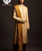 Designs Of Sherwani 2014 For Men 0016